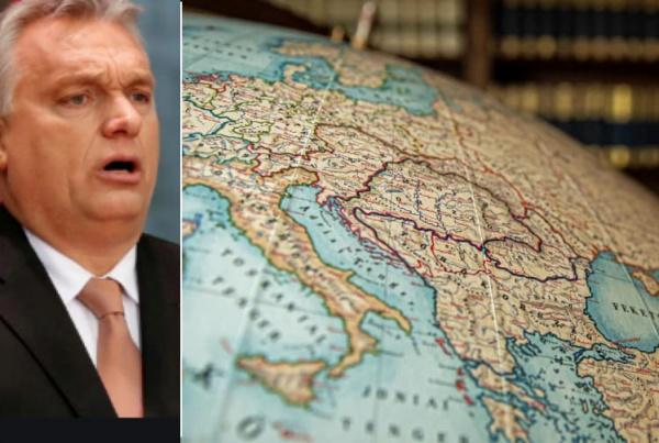 Viktor Orban a rămas ancorat în perioada dualismului austro-ungar. Transilvania pământ românesc