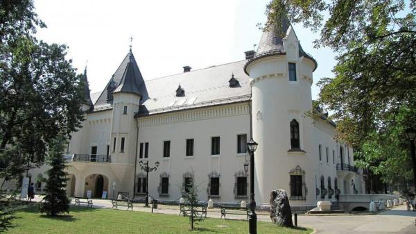 Se deschide Castelul Karolyi pentru vizitatori