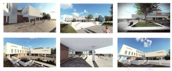 Primăria Carei dă drumul la proiecte. Centru multifuncțional și Centru Recreativ