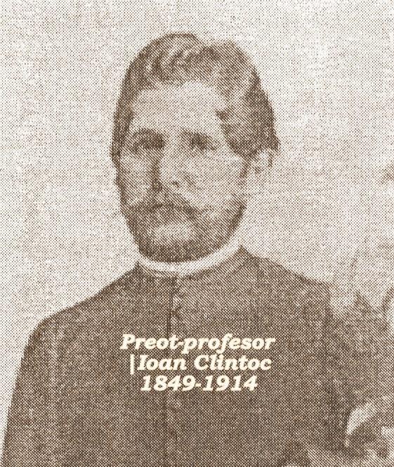 Preotul și poetul Ioan Clintoc. Poemul închinat năzuințelor românilor adunați pe Câmpia Libertății