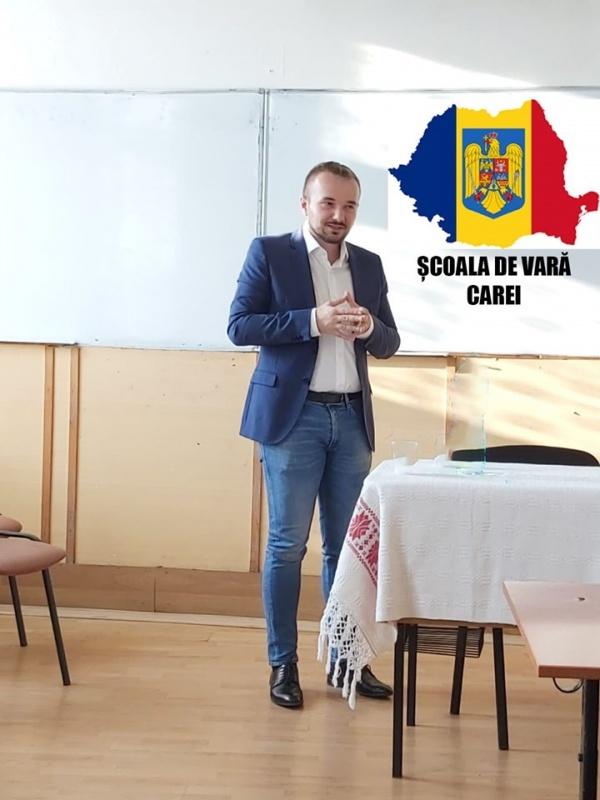 Respect! Un deputat de Ilfov e mai interesat de soarta claselor de limba română din județul nostru decât parlamentarii sătmăreni