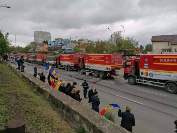 Donații pentru românii de peste Prut. Mesajul ambasadorului român vs.mesajul ministrului maghiar de externe