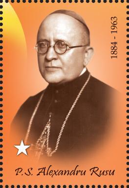 9 mai 1963. Murea în închisoare episcopul de Maramureș Alexandru Rusu