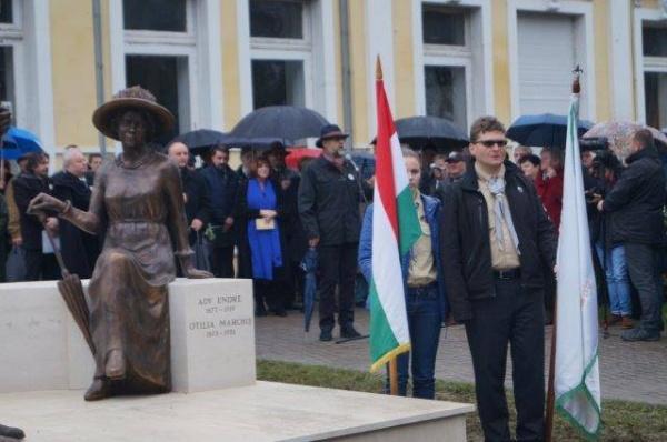 Liderul UDMR Kelemen Hunor  nu vorbește limba română la Carei dar vrea gesturi politice din partea românilor