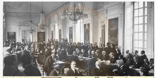4 Iunie – Ziua Tratatului de la Trianon prevede manifestări cultural – educative și științifice