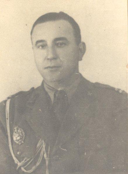 În 1962 era executat unul din liderii grupului de rezistență anticomunistă