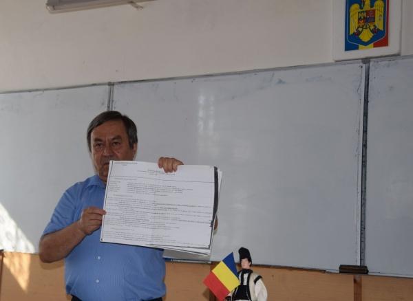 "Vasile Lechințan: ""Marile beneficii aduse Ungariei de Tratatul de la Trianon"""
