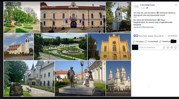 Nu ascundeți Monumentul Ostașului Român