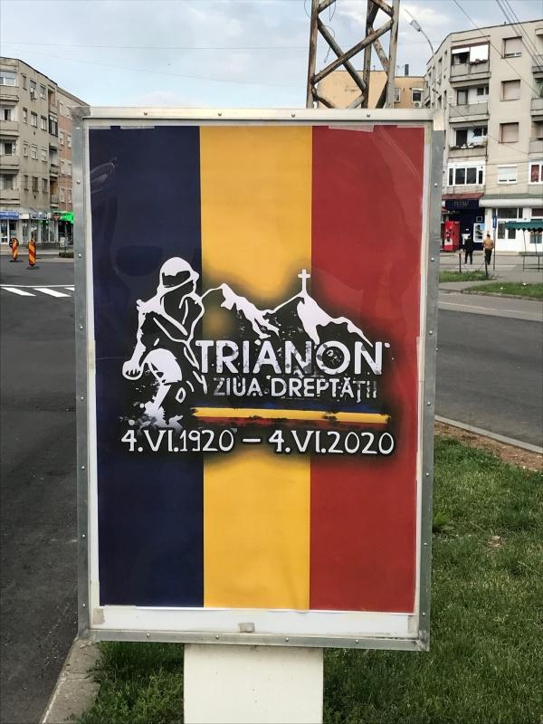 PNL, UDMR și USR au votat împotriva legii privind Ziua Tratatului de la Trianon. Senatul a respins cererea lui Iohannis de reexaminare a legii