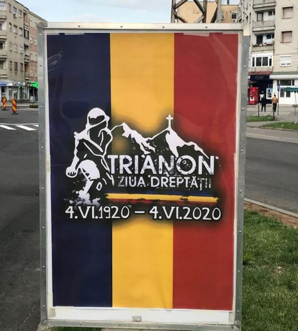Președintele Iohannis contestă Legea Trianon votată în bloc de parlamentarii PSD și PNL