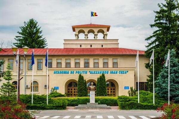 """Locurile aprobate pentru Academia de Poliție ,,Alexandru Ioan Cuza"""" București, sesiunea 2020"""