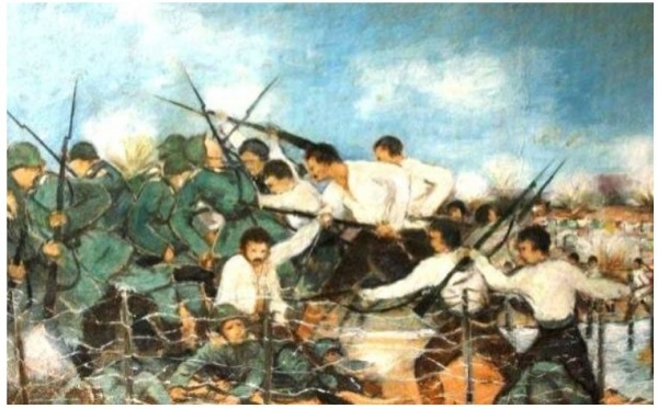 11 iulie 1917 – 11 iulie 2020. Strălucita victorie a Armatei Române la Mărăști