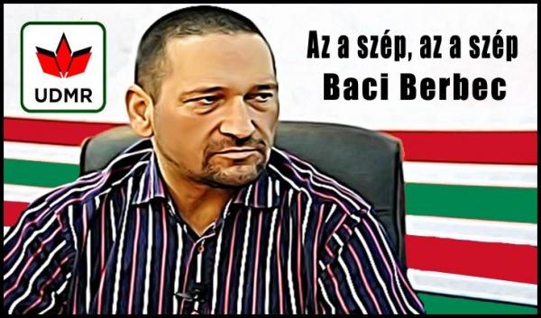 Berbeceanu candidează pe listă comună cu UDMR Hunedoara