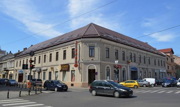 Consiliul Județean Satu Mare cumpără o clădire centrală pentru noul sediu al Bibliotecii Județene
