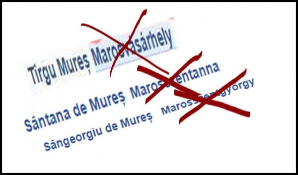 Facebook nu mai acceptă maghiarizarea numelor orașelor din România