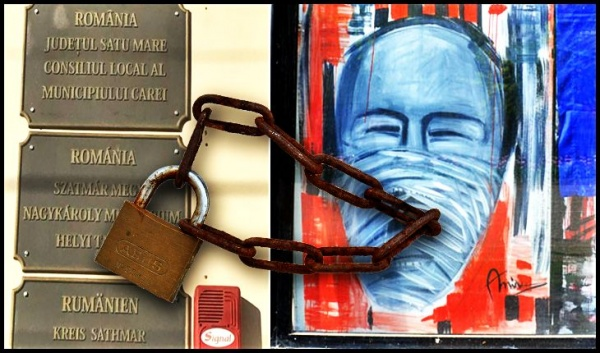 Ședință de Consiliu Local cu ușile închise pentru presă la Primăria Carei. Parohia Reformată solicită creșă