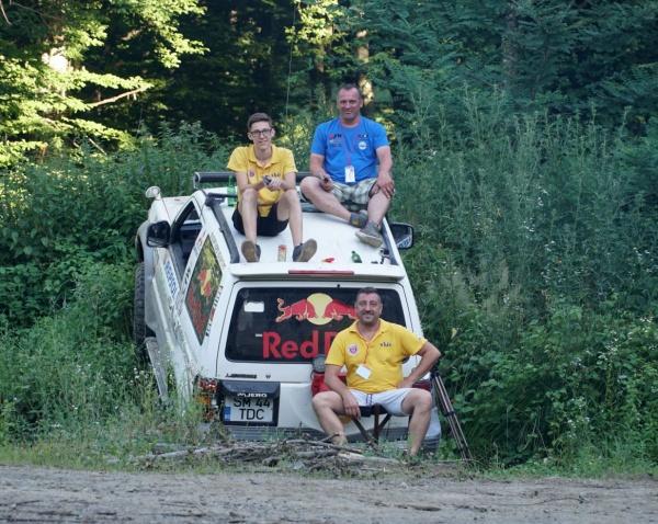 Campionatul Național de Rally Raid România la Satu-Mare