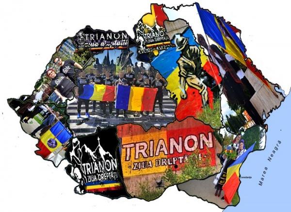 Ziua Dreptății! Legea pentru declararea datei de 4 iunie Ziua Tratatului de la Trianon este constituţională
