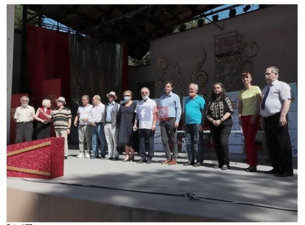 Doru Dinu Glăvan rămâne președinte al Uniunii Ziariștilor Profesioniști din România