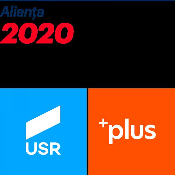 Doar  Alianța USR PLUS anunță despre lansarea oficială a candidaților la Carei