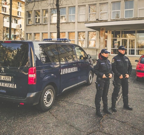 Jandarmeria Satu Mare va intensifica acțiunile specifice de asigurare și menținere a ordinii și siguranței publice