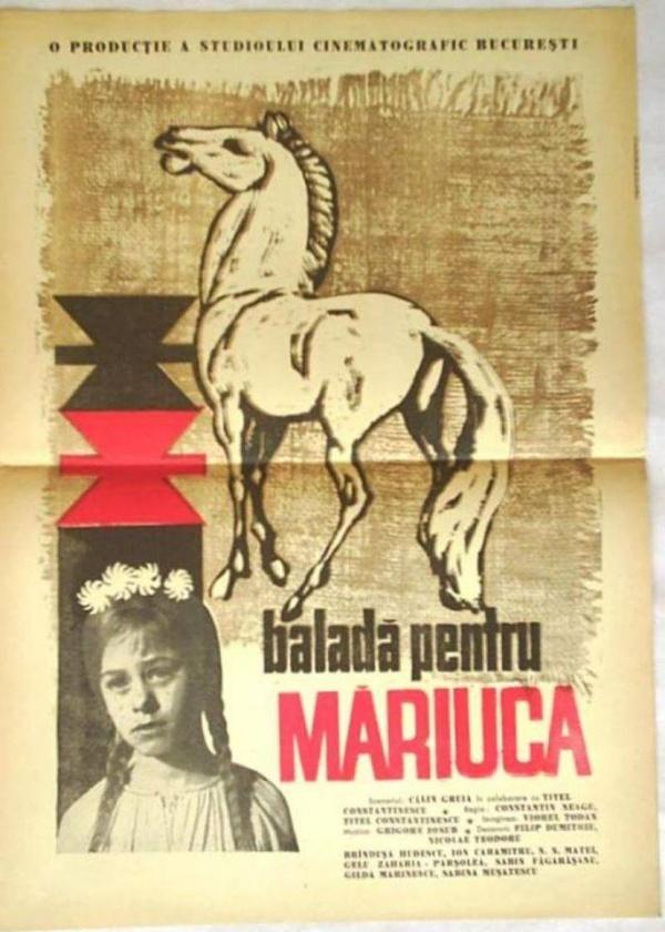 Povestea Măriucăi, fata care la 12 ani a murit eroic în bătălia de la Mărășești a fost scoasă din manualele de istorie