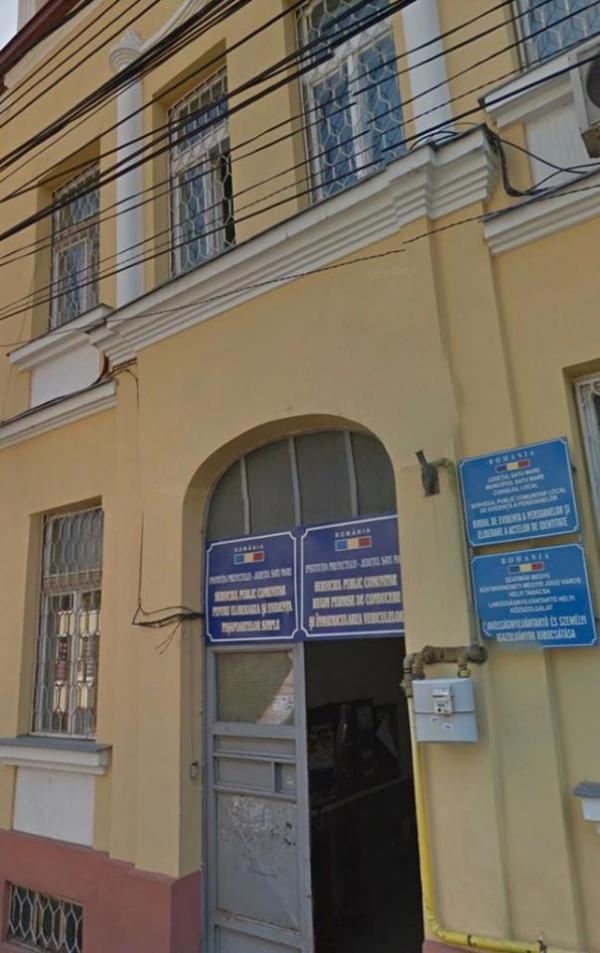 Program modificat la Serviciul de Pașapoarte Satu-Mare