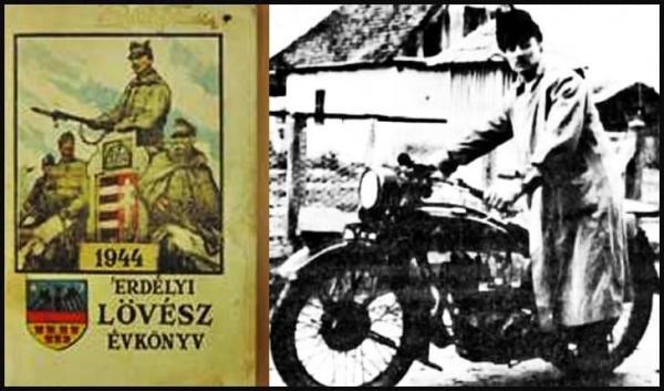 """""""Ungaria fără naționalități!"""" declara la Șimleul Silvaniei în 1943 Aczel Ede"""