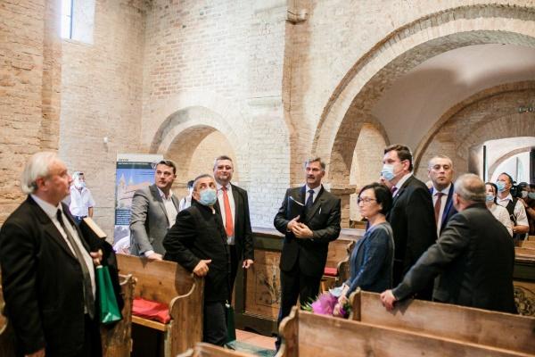 Candidații UDMR din județul Satu Mare nu vor respect reciproc ci doar dictatură