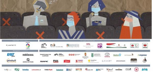 Proiecția filmului Trenul fantomă  sau campanie UDMR mascată prin Casa de Cultură Carei