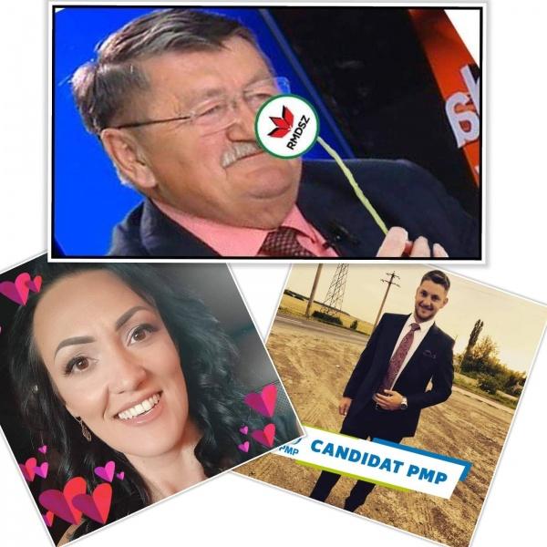 Rezultatele pe secții ale candidaților de primar pentru Municipiul Carei. Candidații-locomotivă
