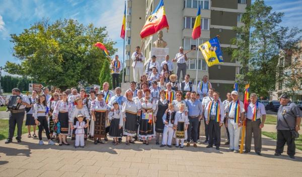 Ecouri despre comemorarea lui Avram Iancu din 6 septembrie