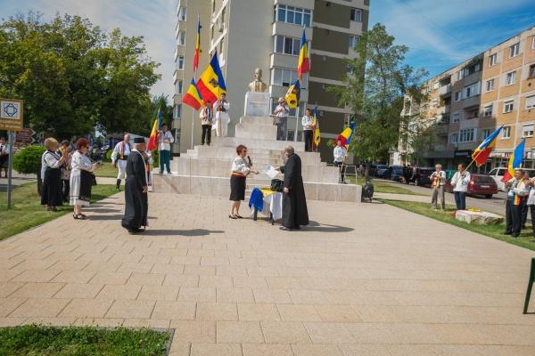 Comemorarea lui Avram Iancu de la Carei în presa națională și județeană