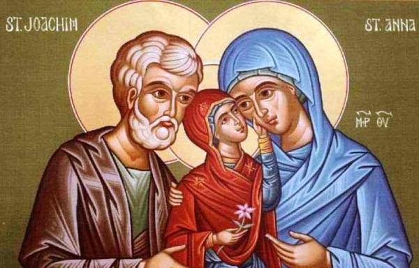 Sărbătoarea Nașterii Maicii Domnului