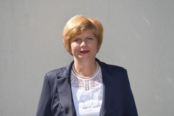 Mirela  Horgoș pentru Primăria Berveni:,,Îmi doresc să mă implic în tot ce presupune dezvoltarea comunei și în asigurarea unui confort sporit locuitorilor,,