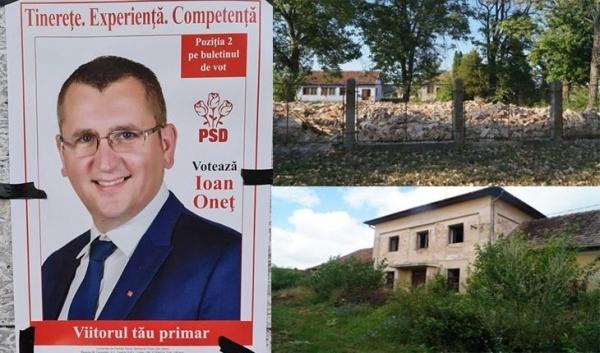 Președintele PSD Satu Mare ajunge consilier județean cu 614 voturi de la Carei