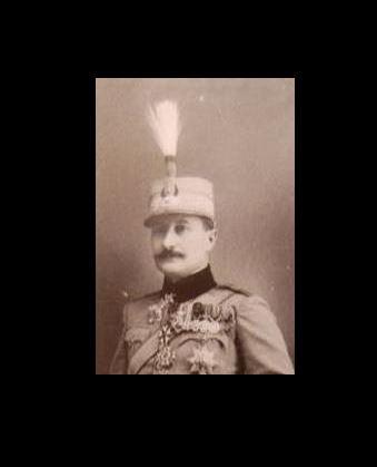 Fapta eroică a maiorului Valeriu Carp