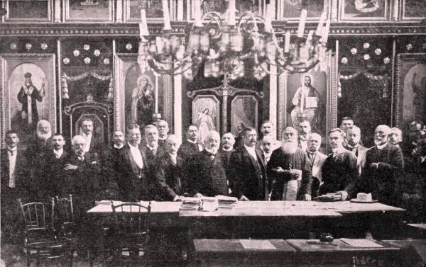 Asociaţiunea ASTRA la 159 de ani de la înfiinţare