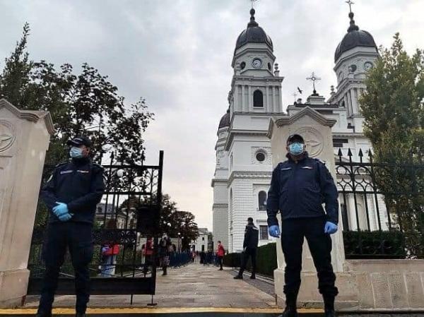 Discriminare și îngrădire a libertății religioase în România. Comunicatul Episcopiei Ortodoxe Române a Maramureșului și Sătmarului