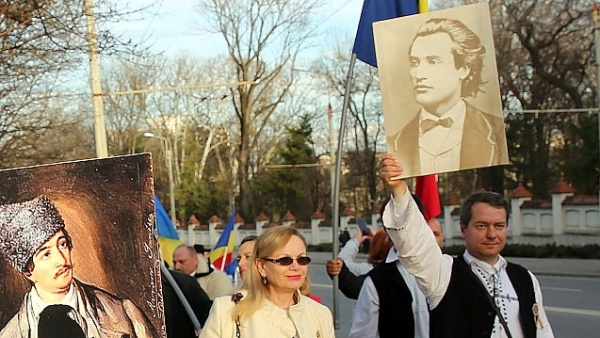 Îl putem cita legal pe  Mihai Eminescu! Fundația Szekler Monitor pierde procesul împotriva lui Mihai Târnoveanu