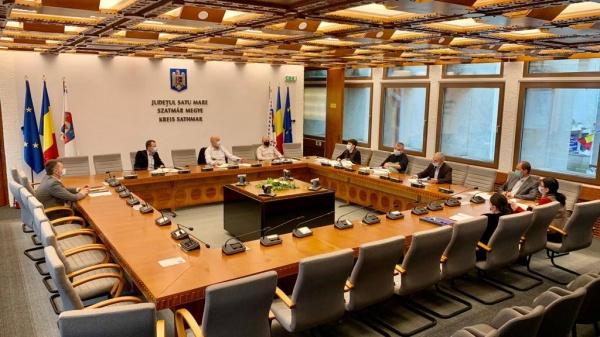 Instituția Prefectului anunță numărul persoanelor aflate în carantină și numărul vindecărilor