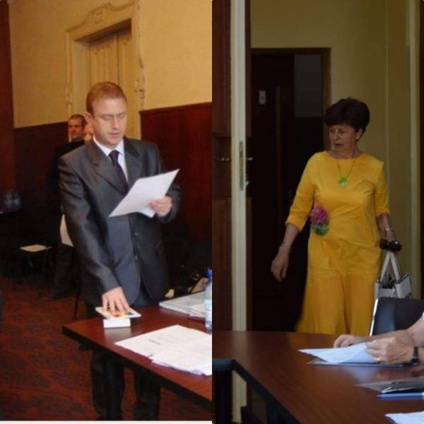 Expertul contabil sau avocata? Lupta pentru un loc de consilier UDMR la Carei