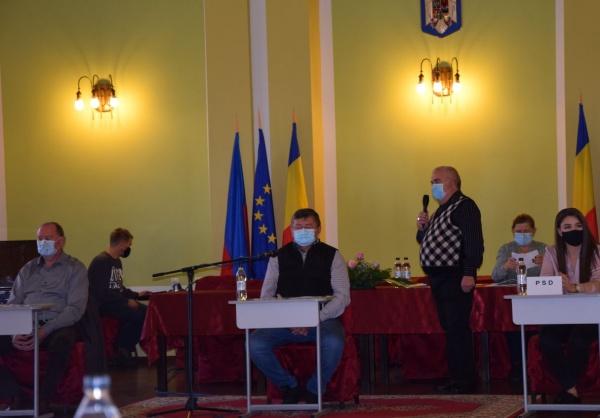 Dictatură UDMR la Carei. Componența comisiilor de specialitate a fost stabilită înaintea ședinței Consiliului Local