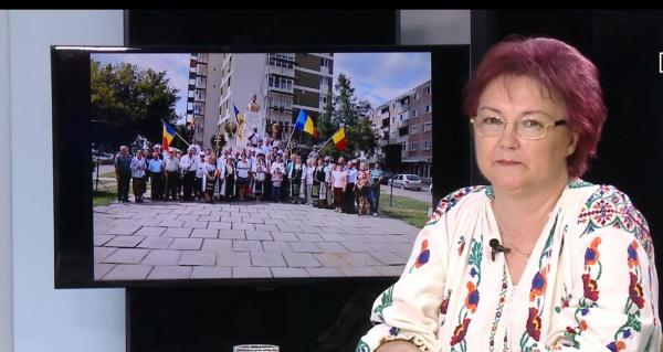 Îndrăzneala de a fi independent și de a te manifesta ca român la Carei