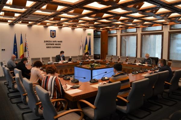 Moș Crăciun nu aduce vicepreședinți la Consiliul Județean Satu Mare