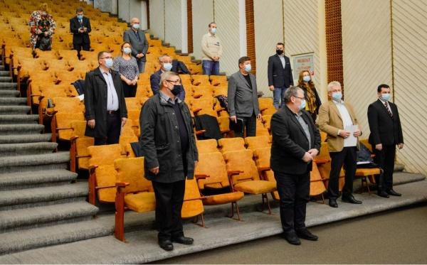 Componența comisiilor de specialitate din cadrul Consiliului Județean Satu Mare