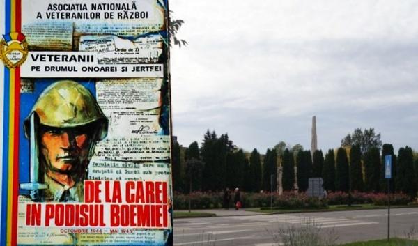 Cine va elibera Monumentul Ostașului Român de la Carei?