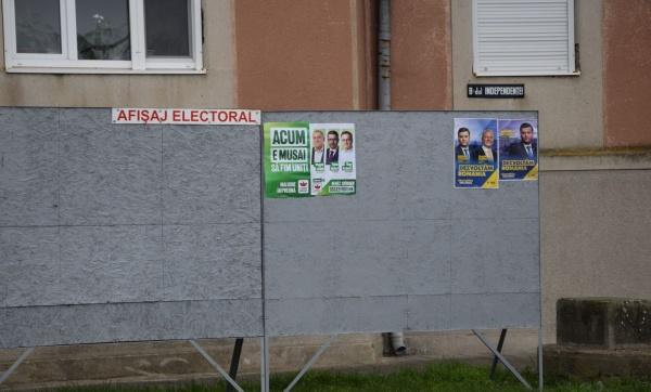 UDMR vrea și voturile românilor. Mesajul din limba română nu coincide cu cel în limba maghiară