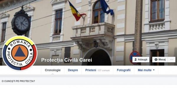 Fostul viceprimar din Căpleni a trecut de proba scrisă pentru un post la Primăria Carei