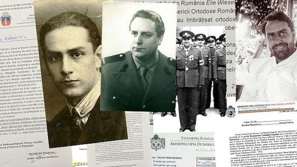 Cenzura din BOR: Preoții, amenințați cu pușcăria dacă îl omagiază pe filosoful-martir ucis la Aiud, Mircea Vulcănescu